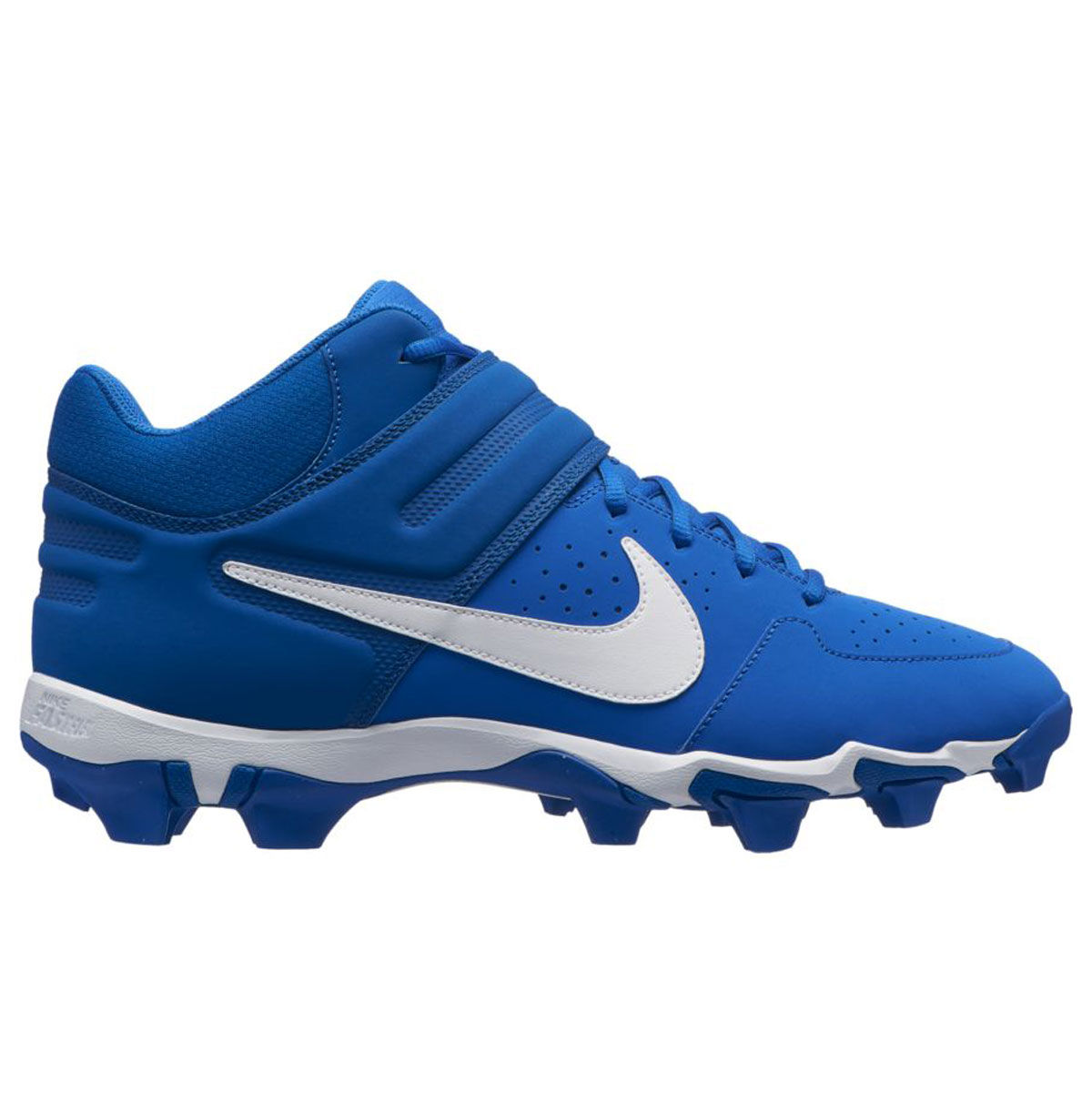 Nike Alpha Huarache Varsity Keystone Mid Mens Baseball Cleat