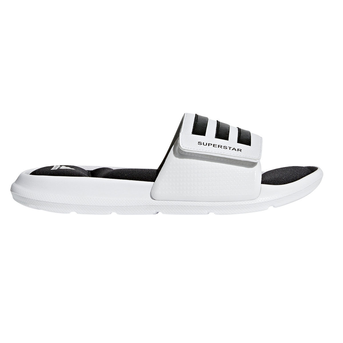adidas Superstar 5G Mens Slide