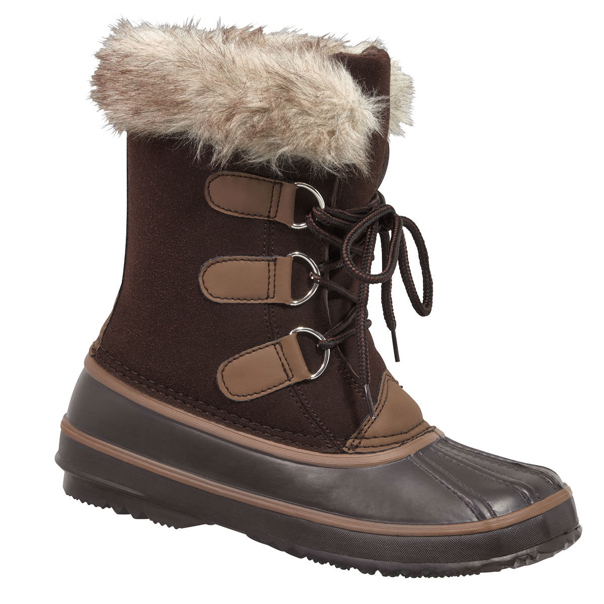 Smiths Pac Womens Boot