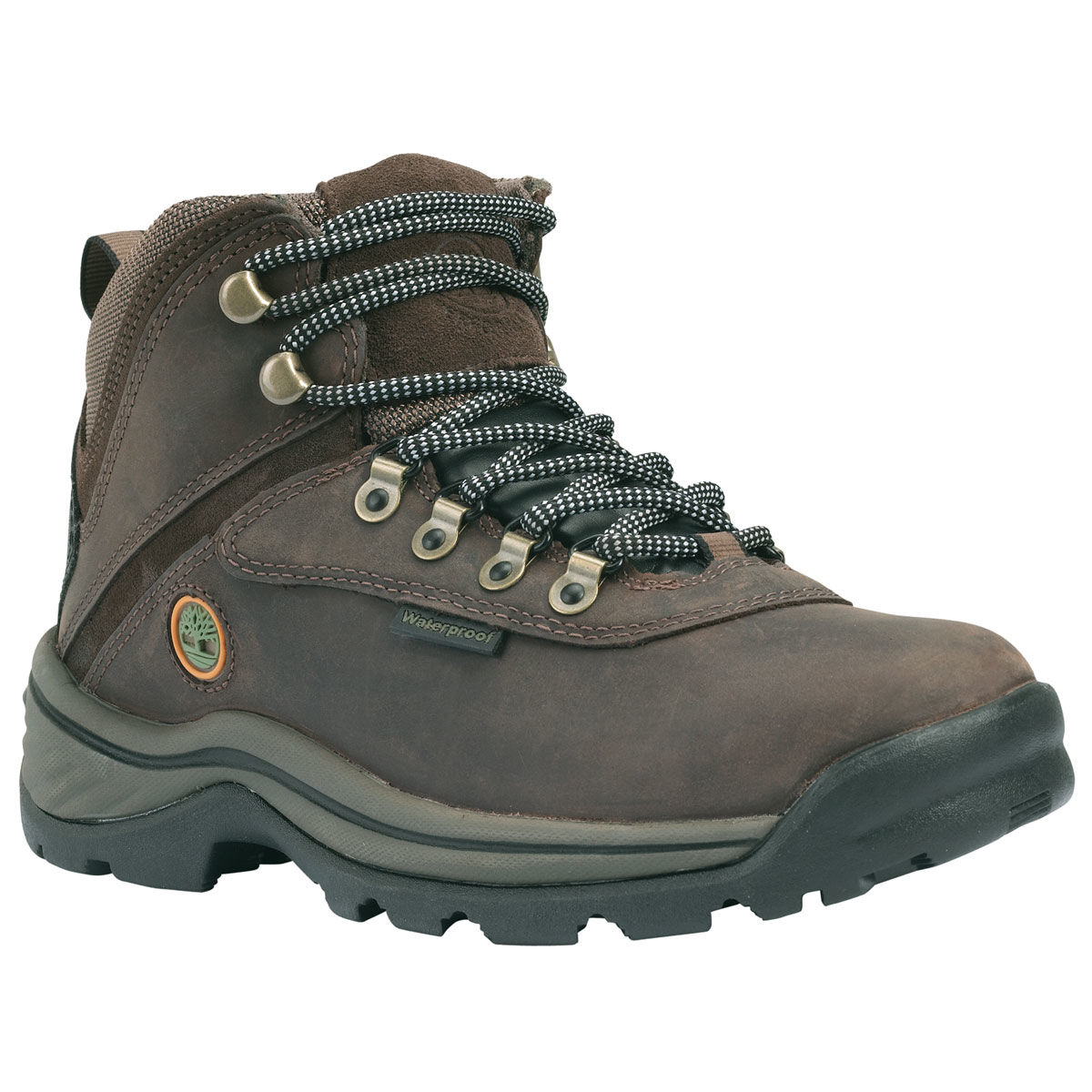 Timberland White Ledge Womens Hiker Boot