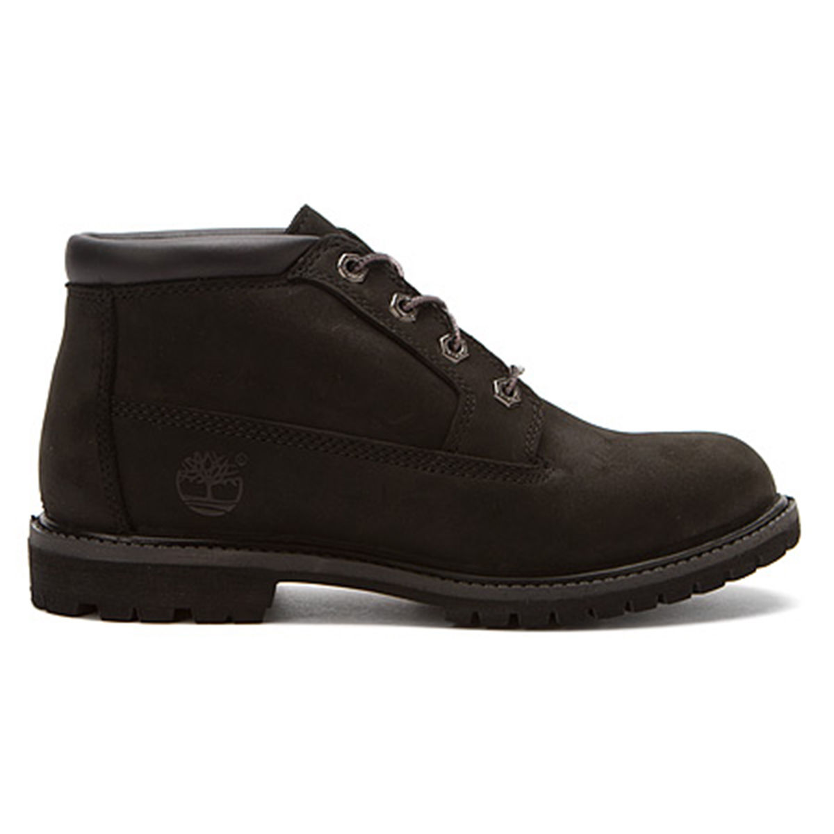 Timberland Earthkeepers Nellie Chukka Double Womens Waterproof Boot