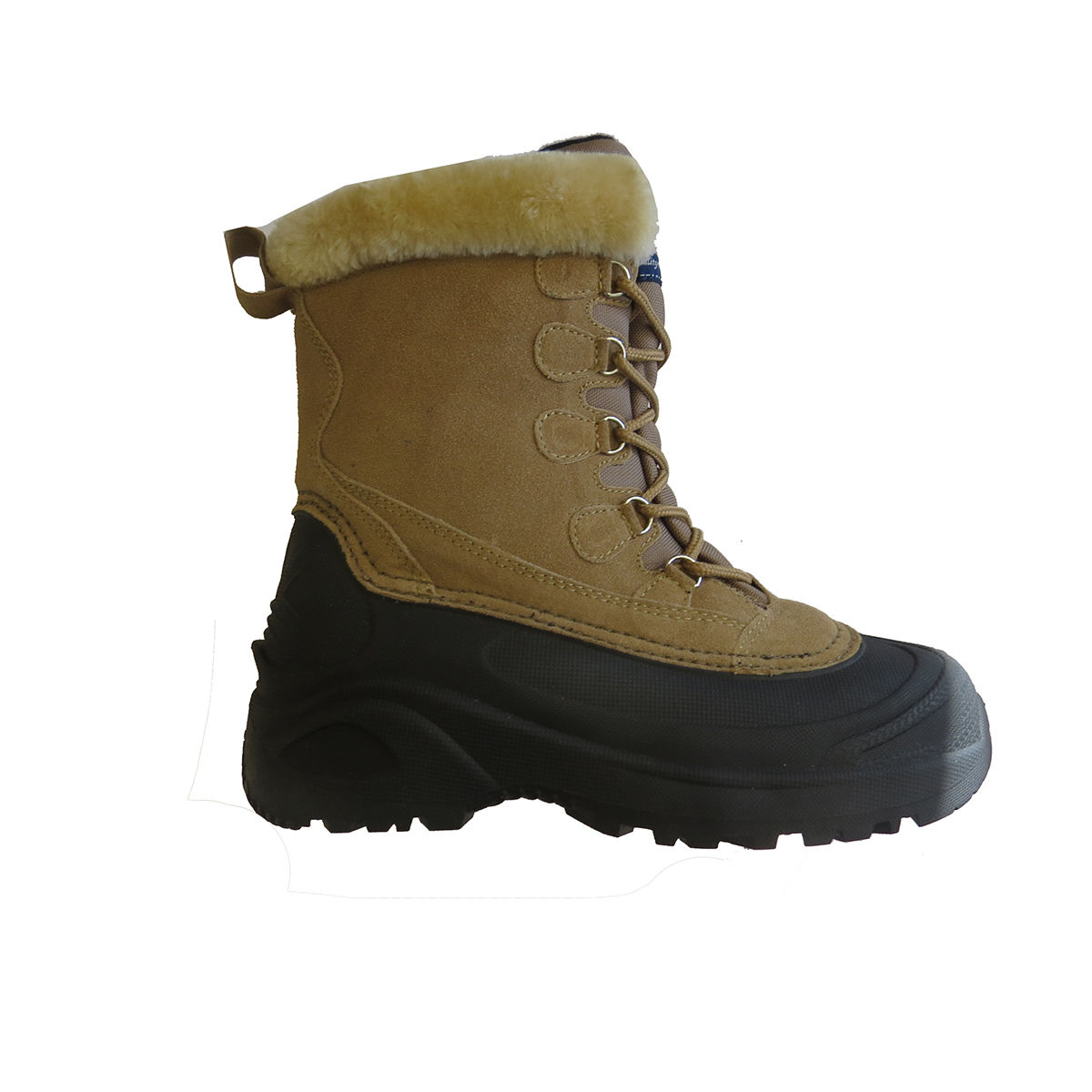 Smiths Glacier Womens Winter Boot