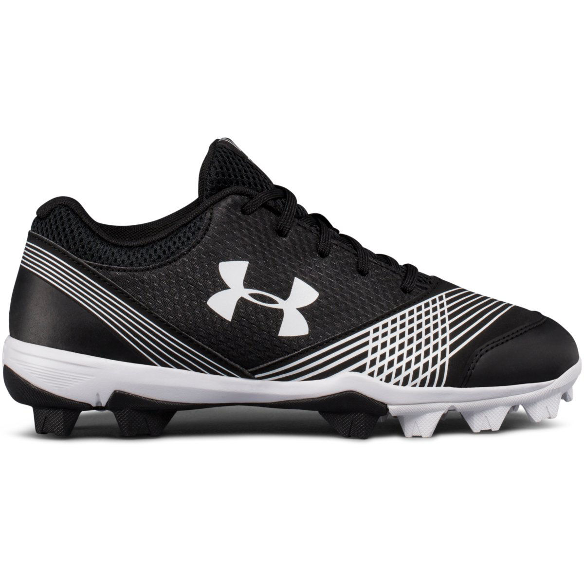 Under Armour Glyde Rubber Molded Womens Softball Cleat