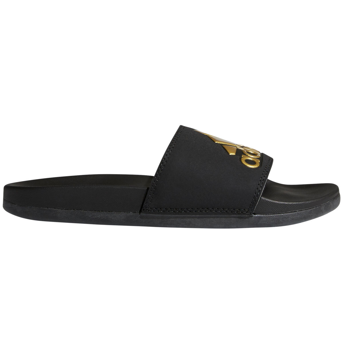 adidas Adilette CloudFoam Plus Womens Slide