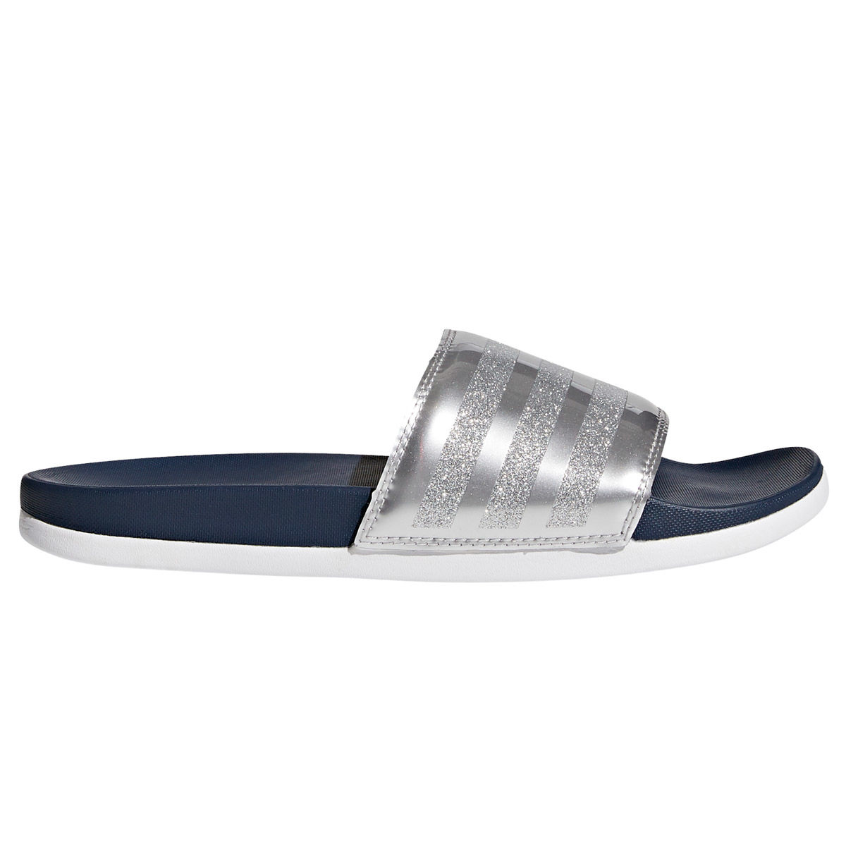 adidas Adilette Cloudfoam Plus Explorer Womens Slide