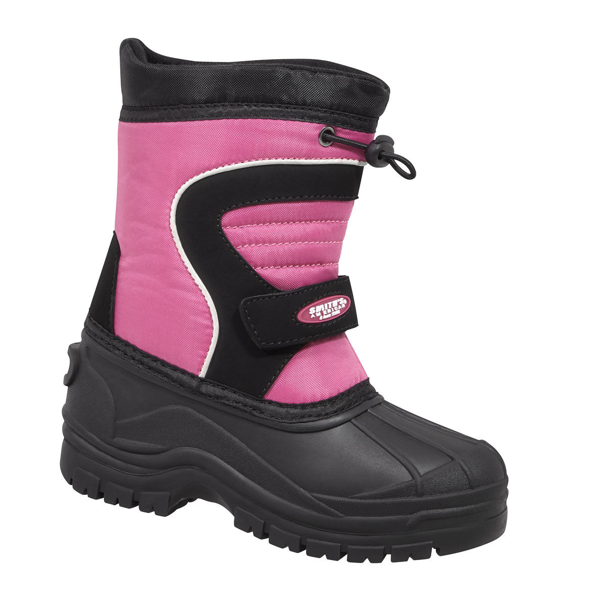 Smiths Val Girls Snow Boot
