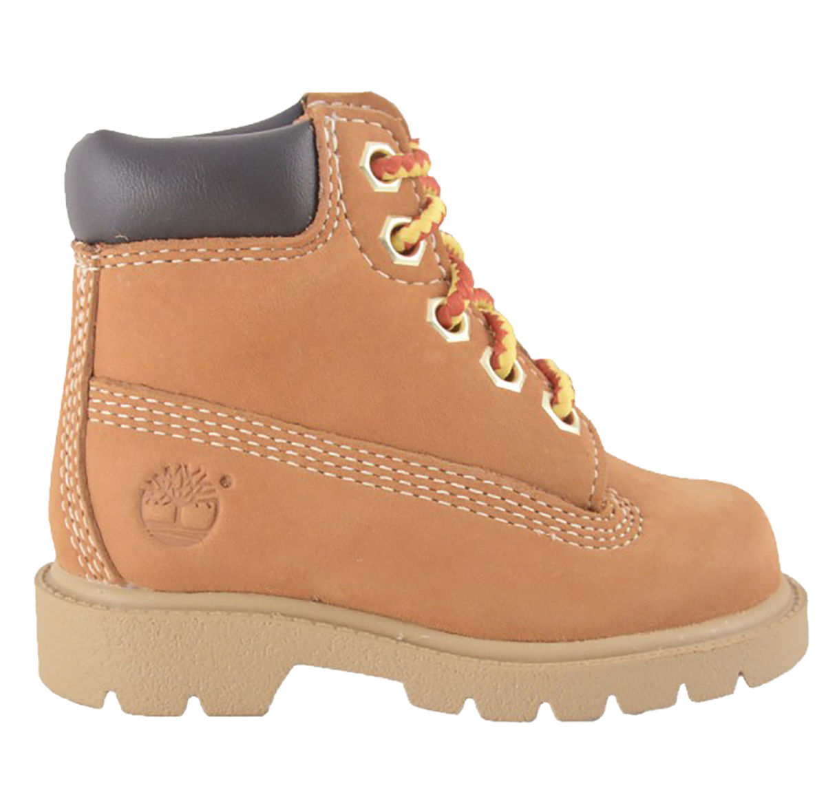Timberland 6 Inch Classic Infant/Toddler Waterproof Boot