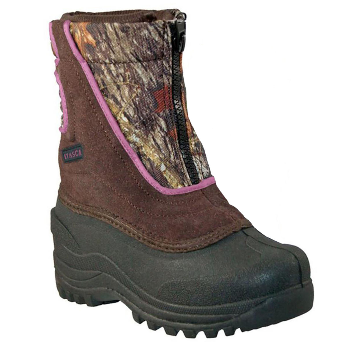 Itasca Snow Stomper Kids Boot