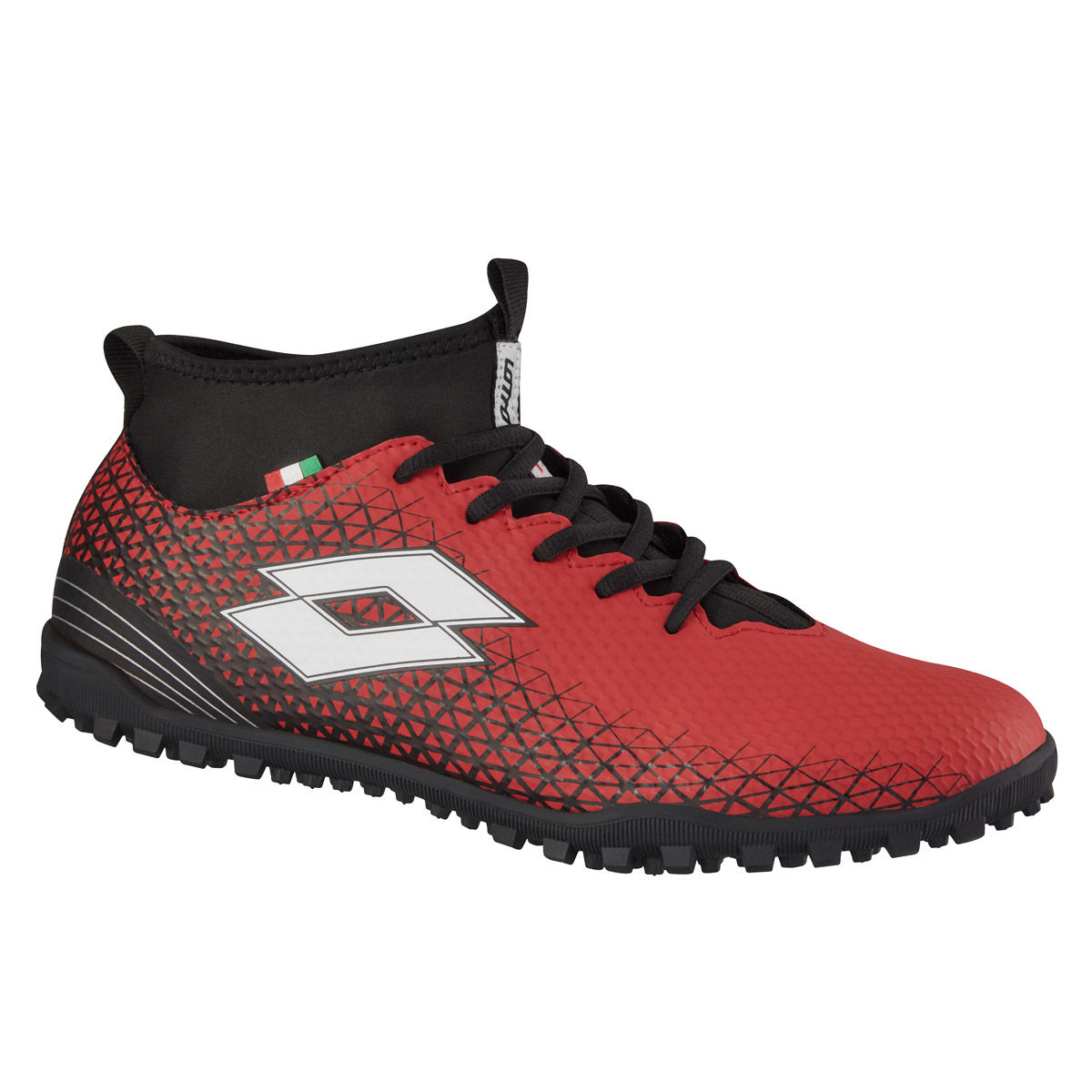 Lotto Evolve Kids Turf Soccer Cleat