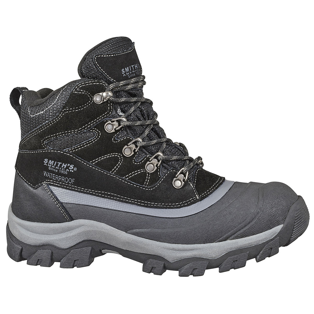 Smiths Edgewater IV Waterproof Mens Boot