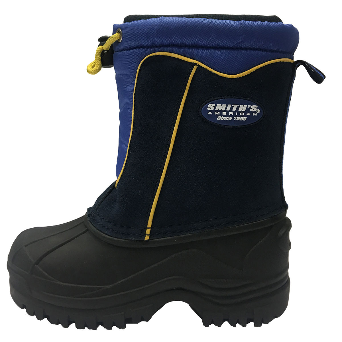 Smiths Noah Kids Winter Boot
