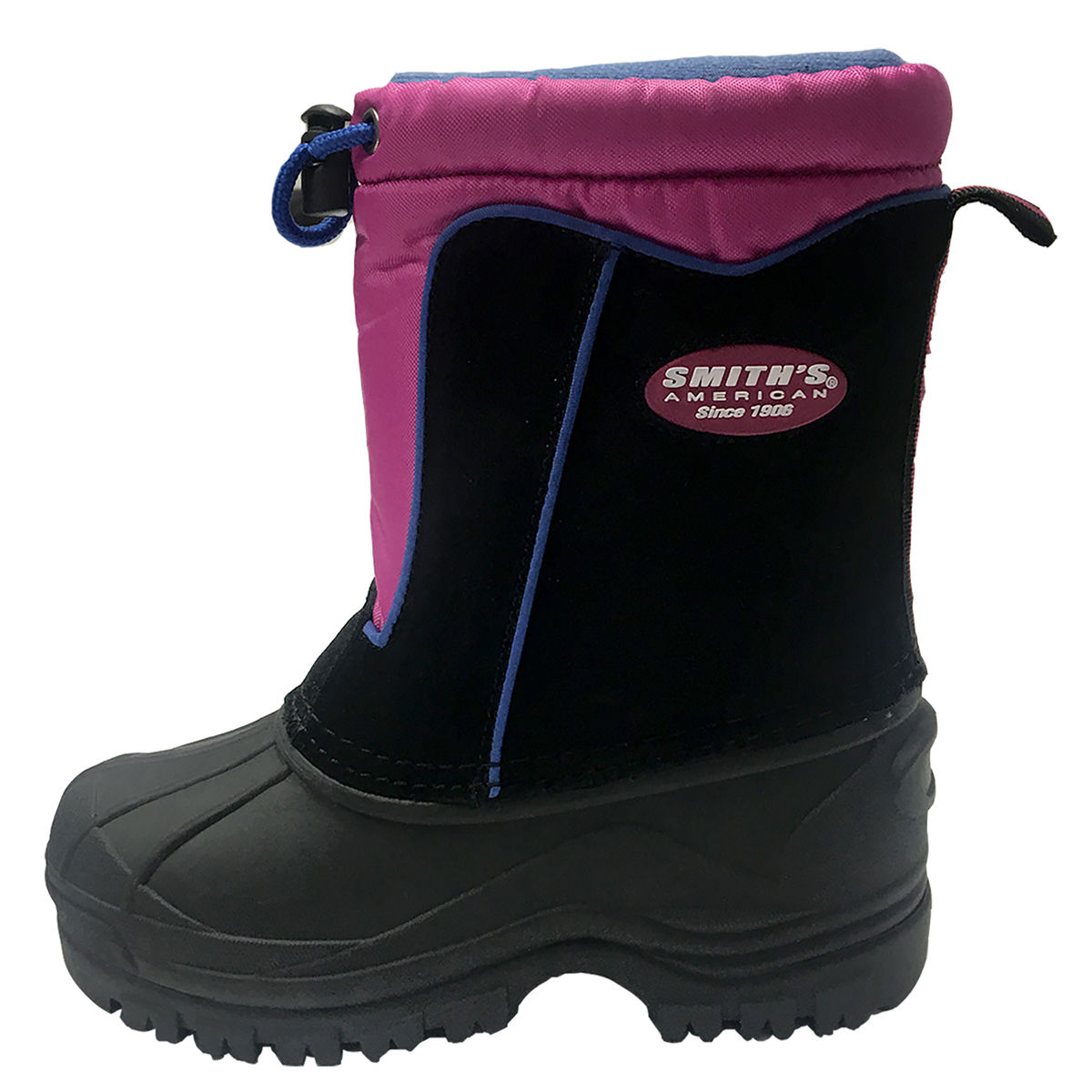 Smiths Norah Kids Winter Boot