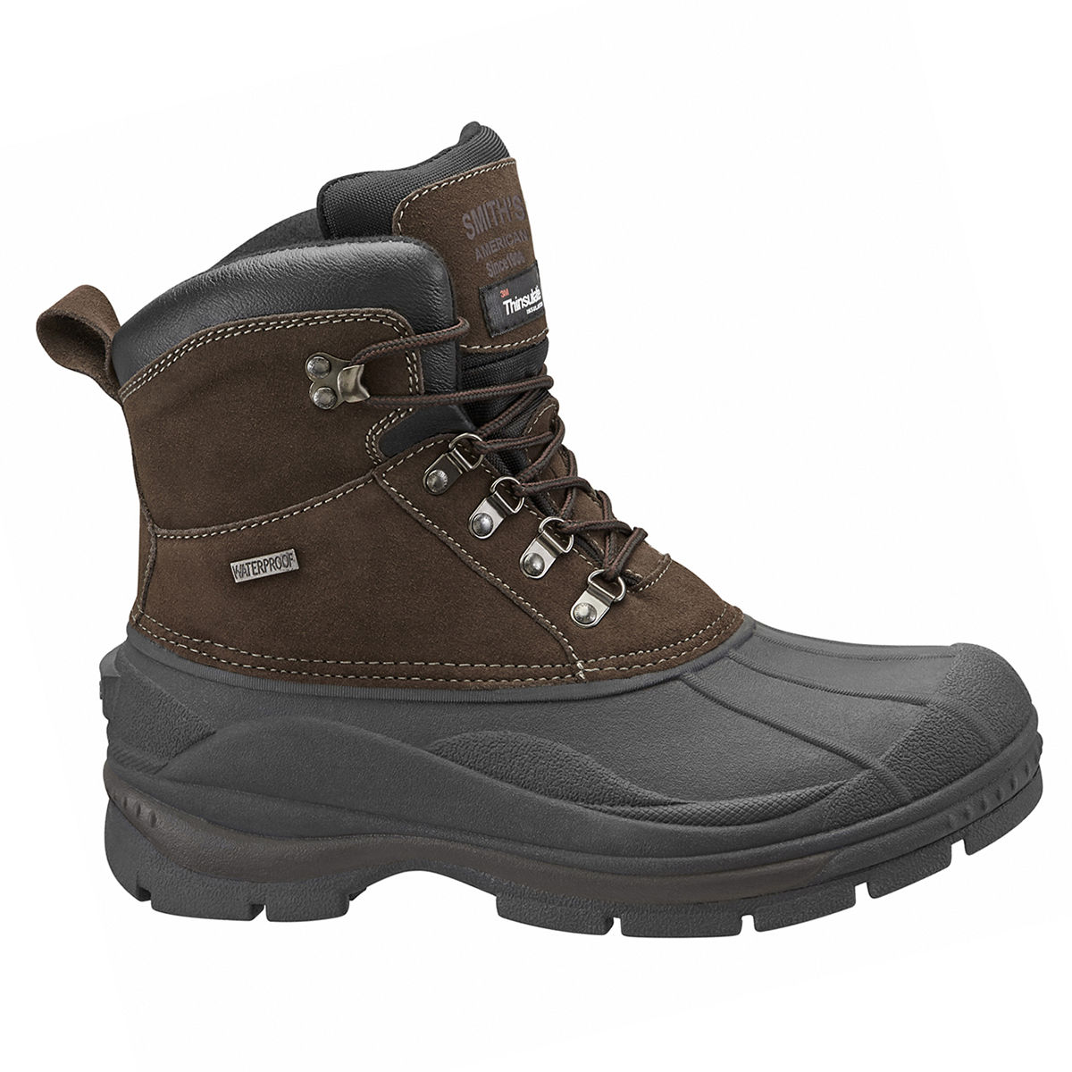 Smiths Mens Polar Boot
