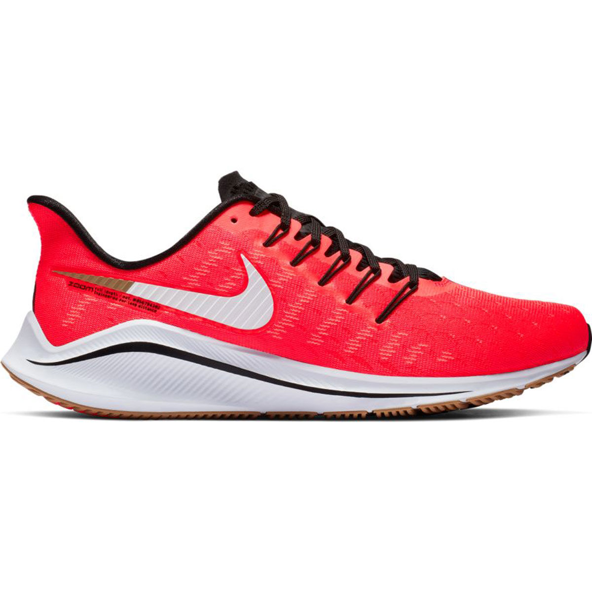 Nike Air Zoom Vomero Mens Running Shoe