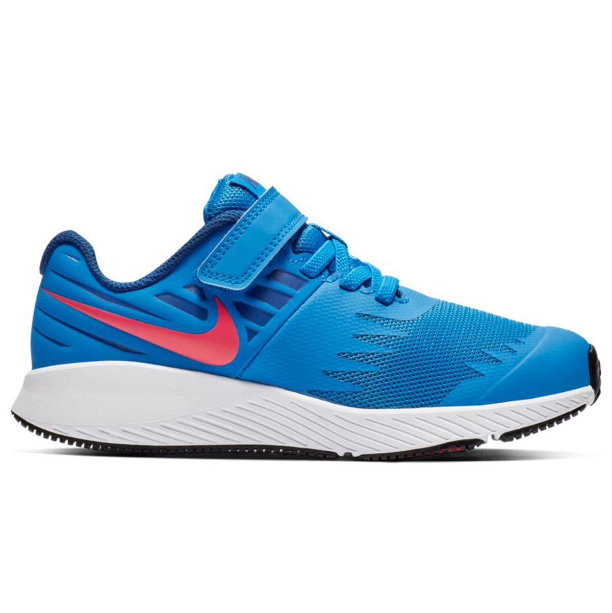 Nike Star Runner Little Kid Boys Running Shoe