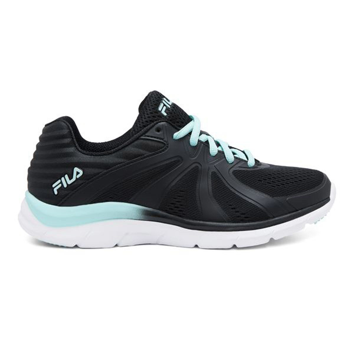 Fila Memory Fraction 3 Womens Running Shoe