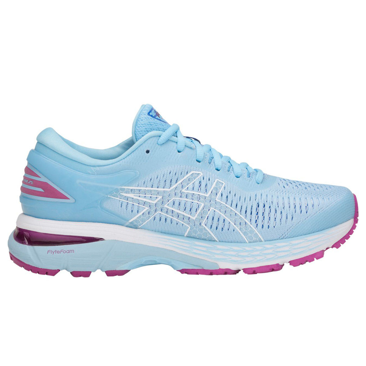 ASICS GEL-Kayano 25 Womens Running Shoe