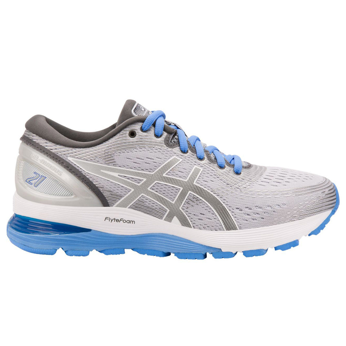 ASICS GEL-Nimbus 21 Womens Running Shoe
