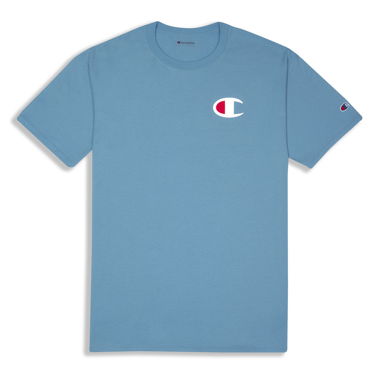 Champion Big C Mens T-Shirt