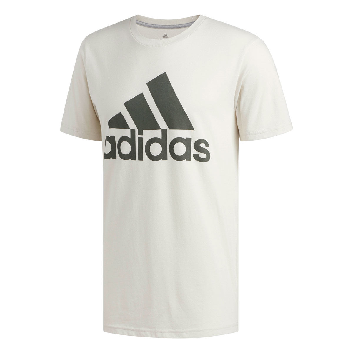 adidas Badge of Sport Classic Mens T-Shirt