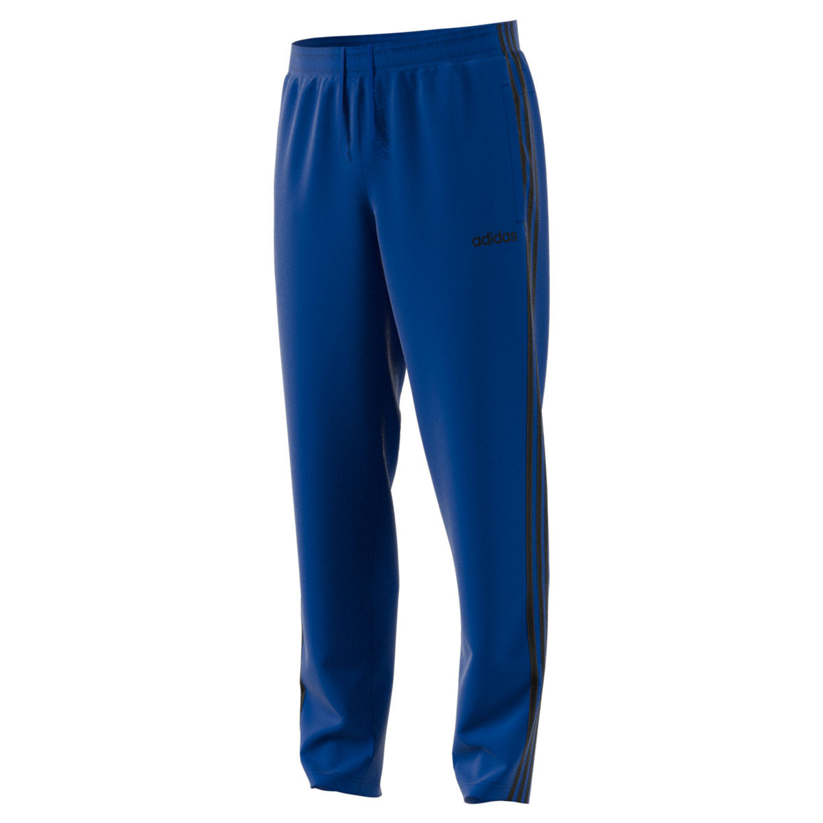 adidas Tapered Mens Tricot Pant