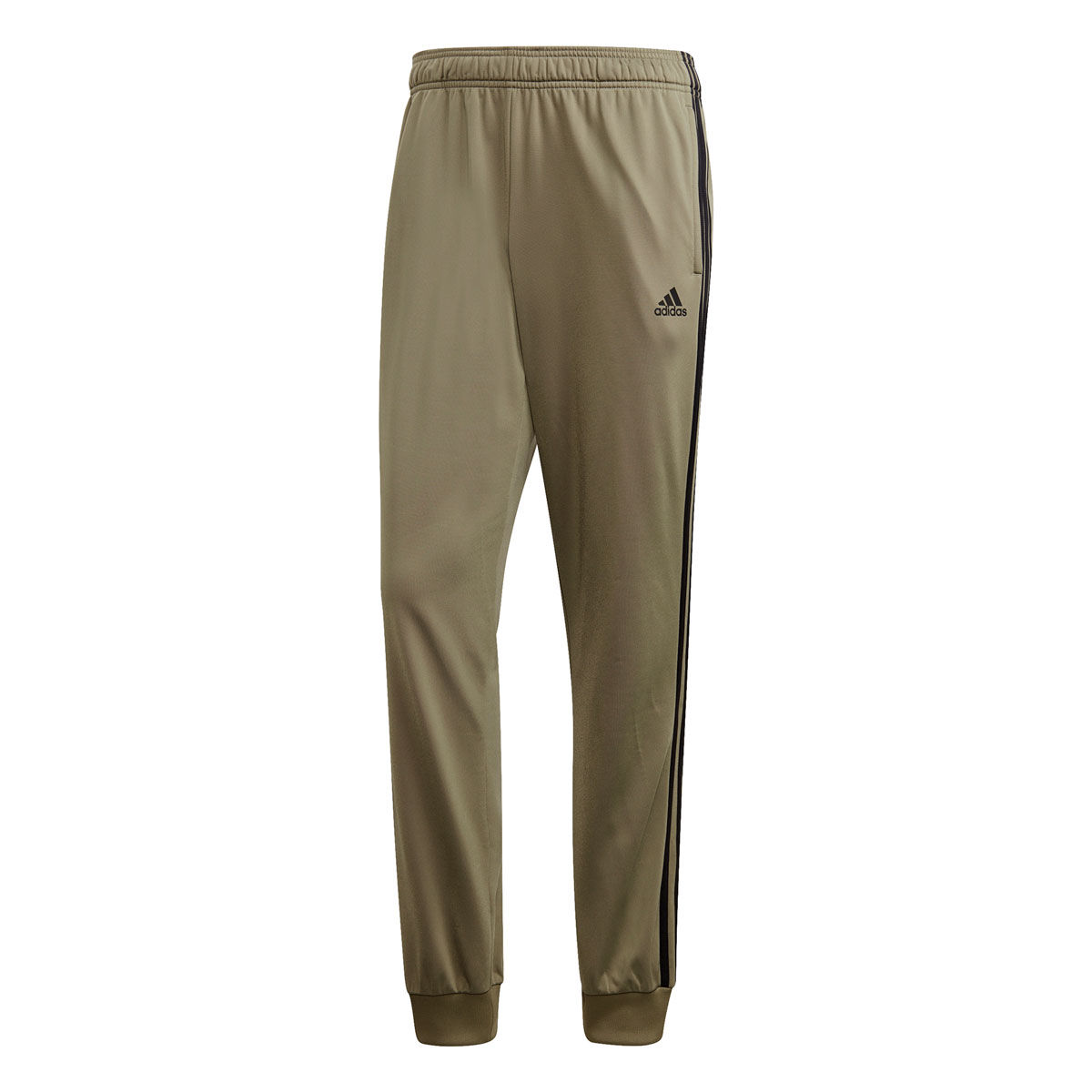 adidas Essentials Mens Tapered Tricot Pant