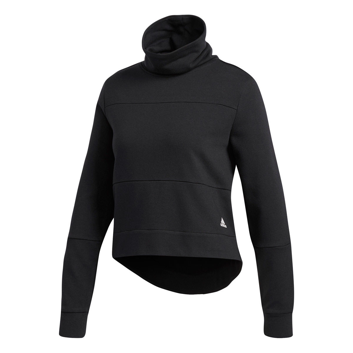 adidas Sport To Street Womens Sweatshirt