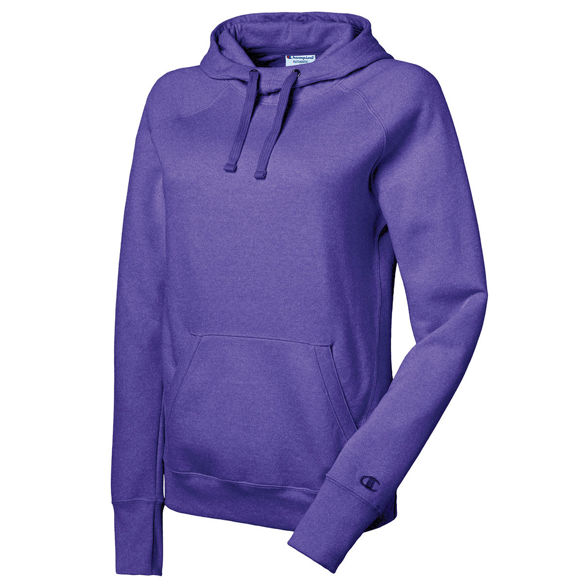 Champion Powerblend Fleece Womens Hoodie