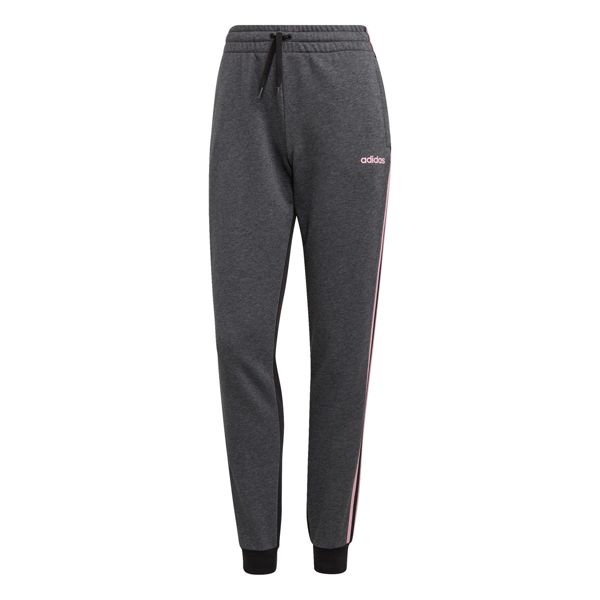 adidas Essentials Cotton-Blend Midrise Womens Jogger