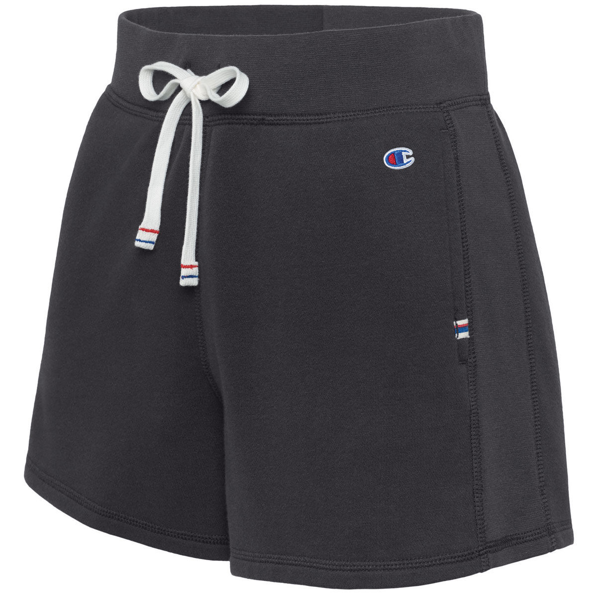 Champion Heritage French Terry Womens Short