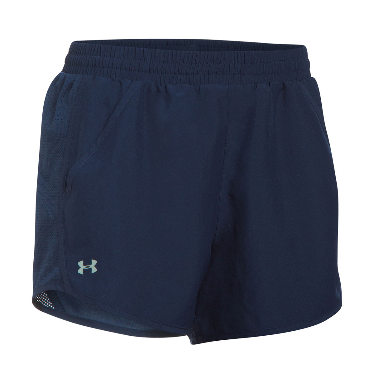 Under Armour Fly By Womens Short