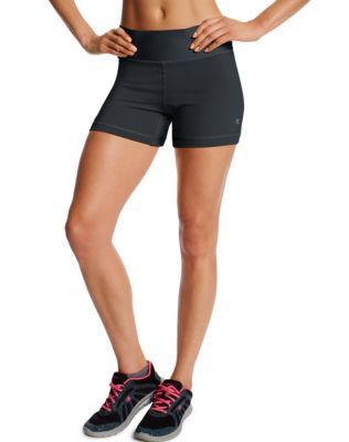 Champion Womens Absolute Fusion Short with SmoothTec Waistband