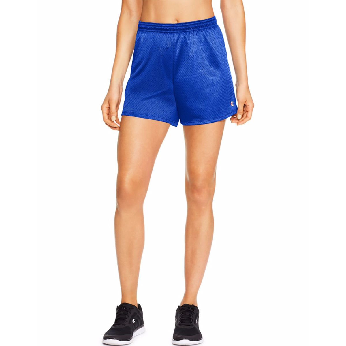 Champion Womens Mesh Short