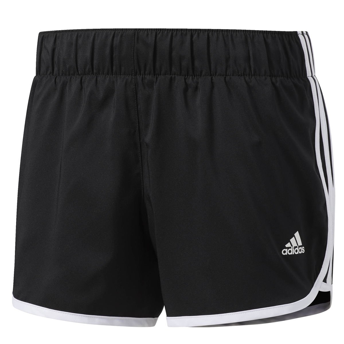 adidas M10 Womens Running Short [MSRP: $28.00]
