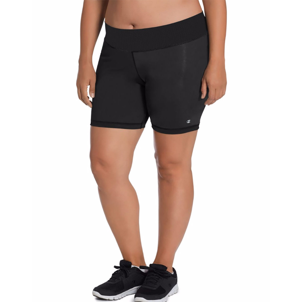 Champion Womens Plus Absolute Short