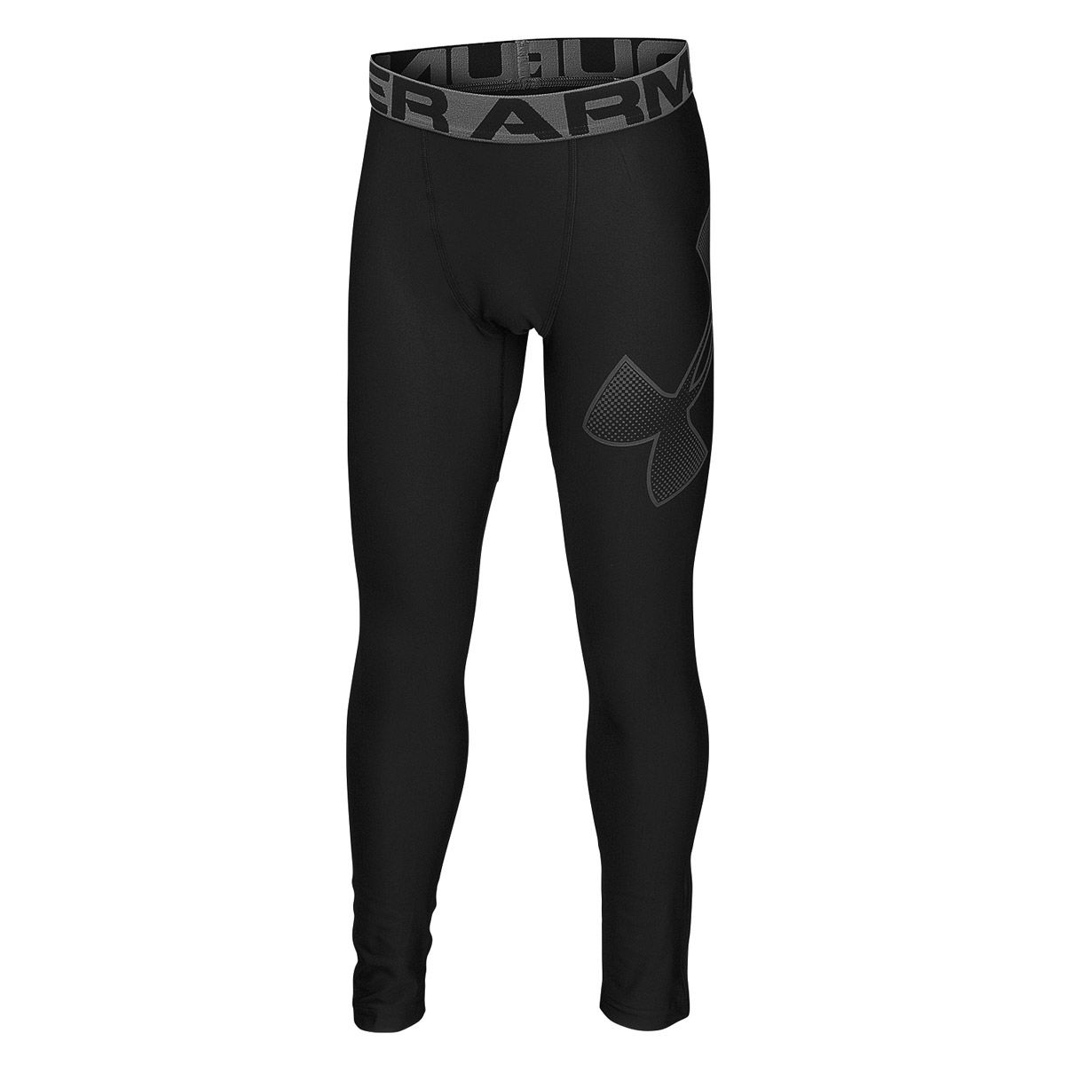 Under Armour HeatGear Boys Tight