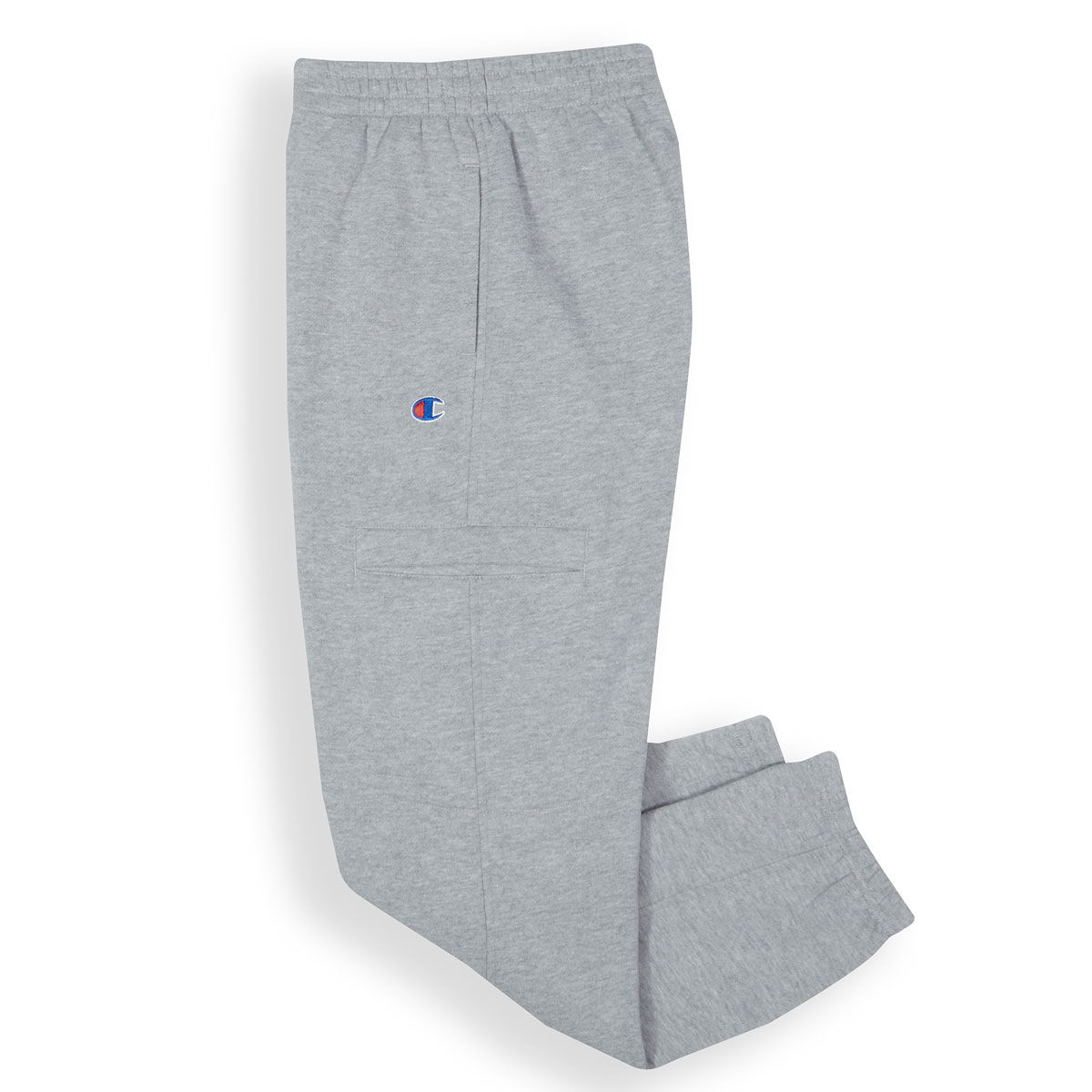 Champion Heritage Fleece Boys Jogger with Side Pocket
