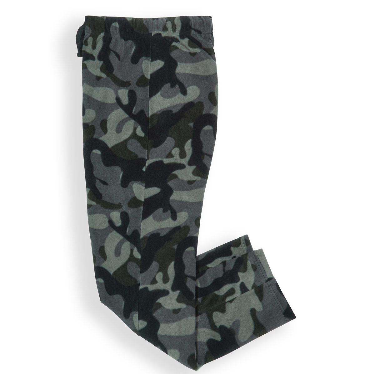 Bottoms Out Youth Camo Lounge Pant