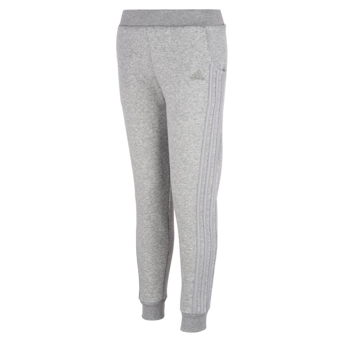 adidas Girls Fleece Jogger