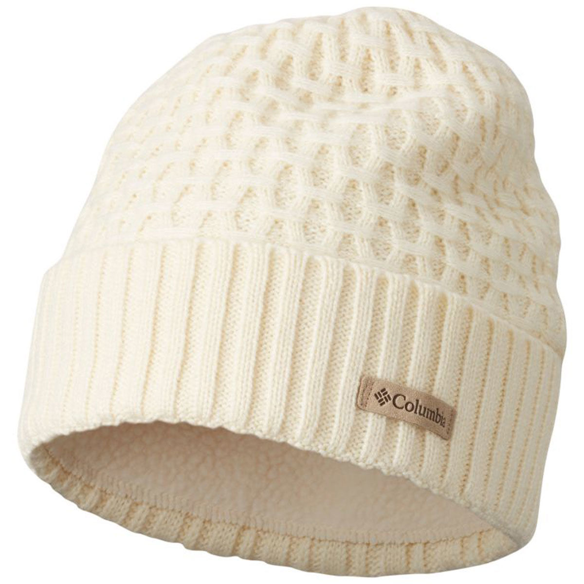 Columbia Hideaway Haven Womens Cabled Beanie