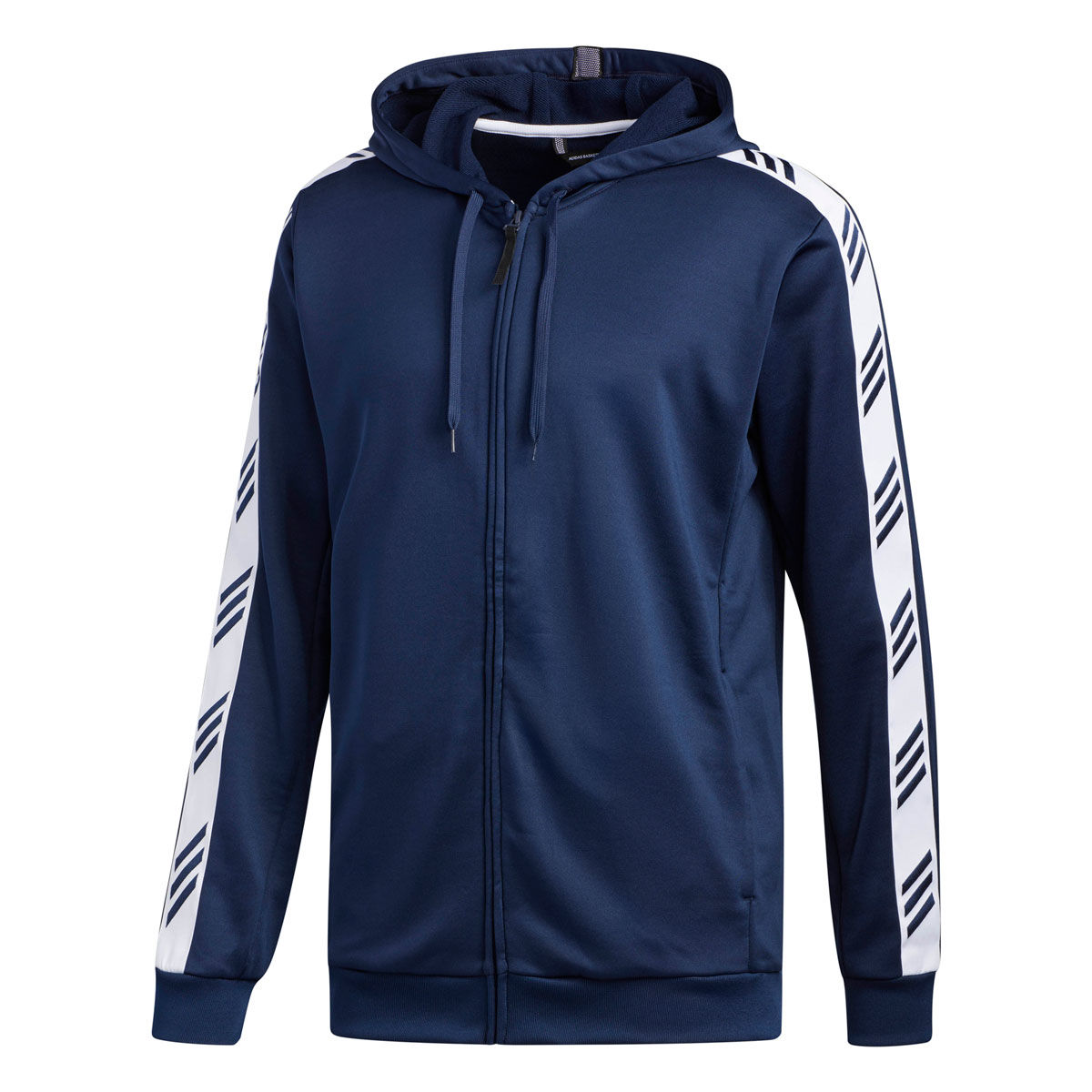 adidas Pro Madness Mens Basketball Hoodie