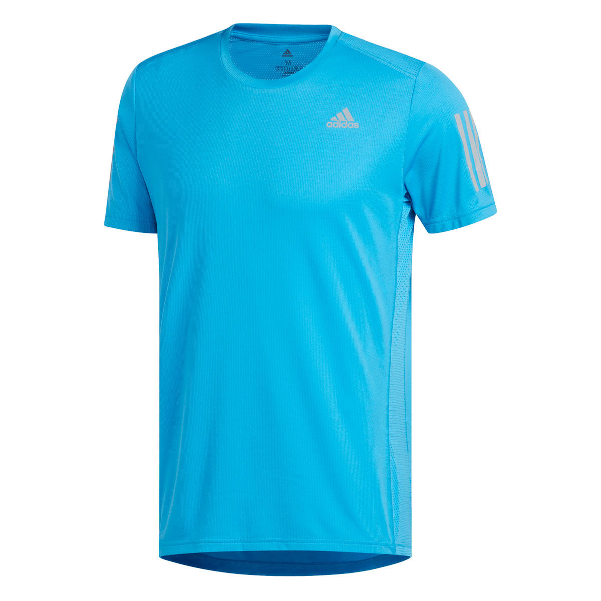 adidas Own The Run Mens T-Shirt