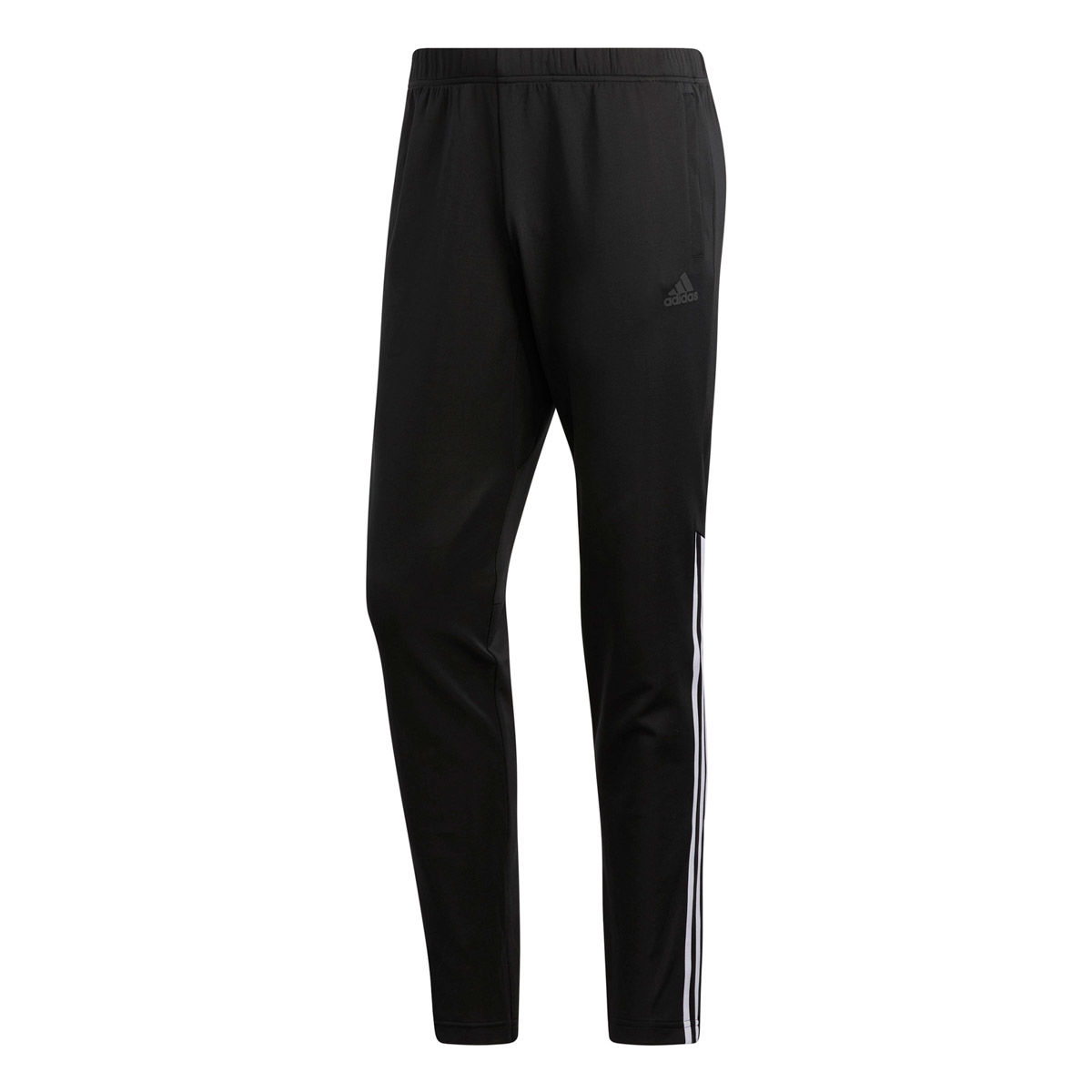 adidas Astro Run 3 Stripes Mens Running Pant