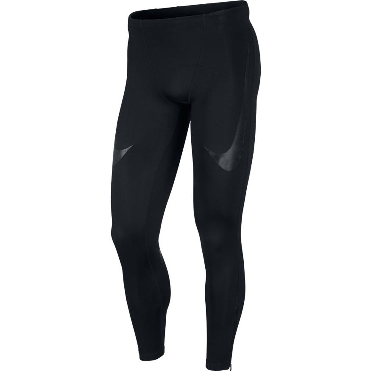 Nike Mens Graphic Running Tights