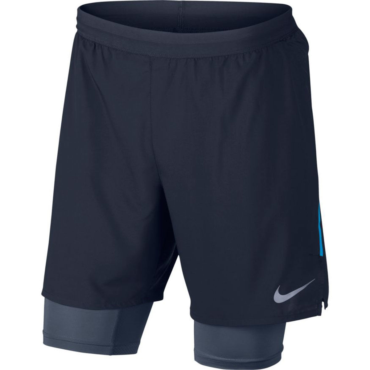 Nike Flex Stride 2-in-1 Mens Running Short