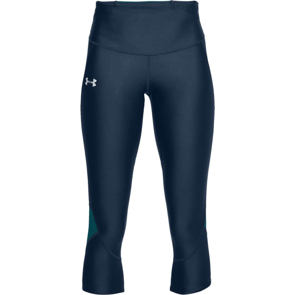 Under Armour Fly By Womens Capri