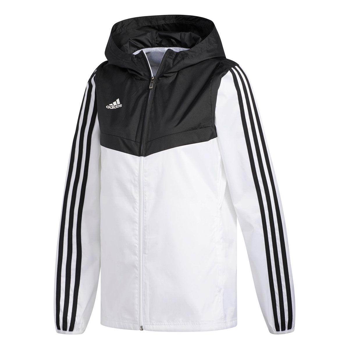 adidas Tiro 19 Womens Windbreaker Jacket