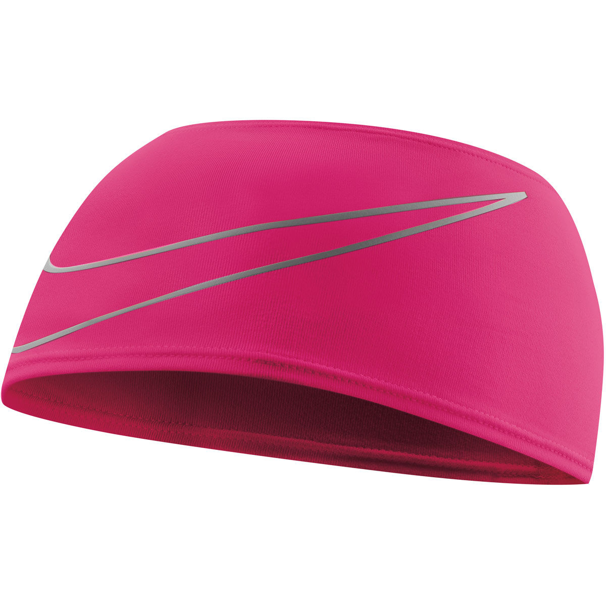 Nike Dri Fit Swoosh Run Womens Headband