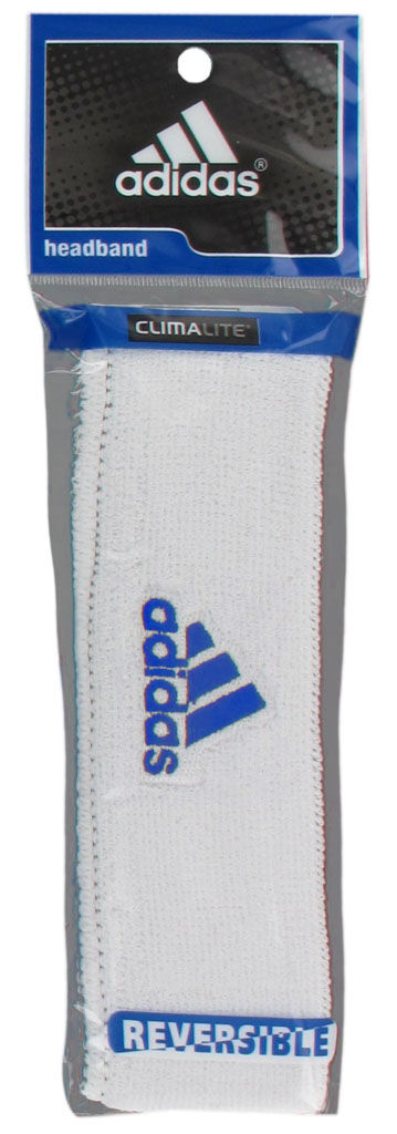adidas Interval Reversible Head Band Royal