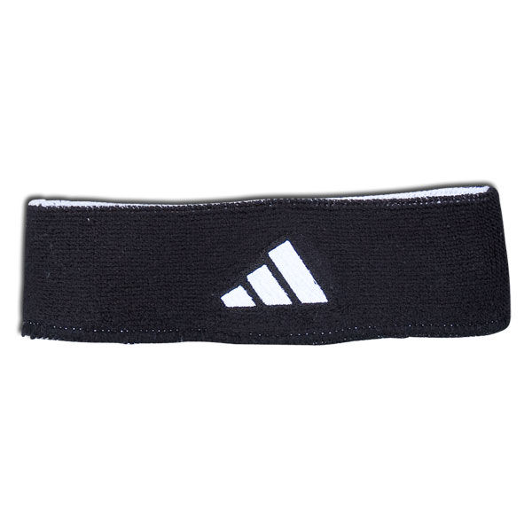 adidas Interval Reversible Head Band Navy